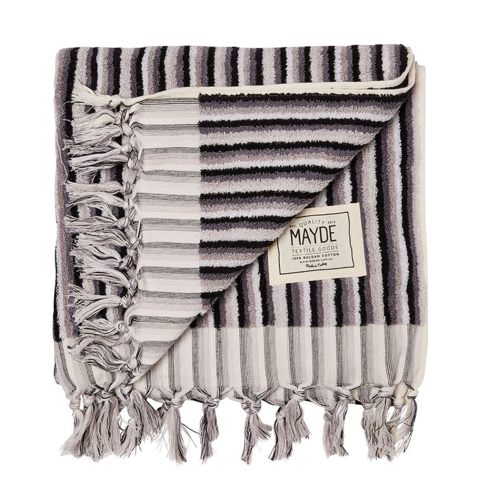 Mayde - Summercloud Towel - Winter