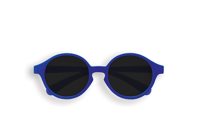 Izipizi - Sunglasses - Baby Collection - Marine Blue