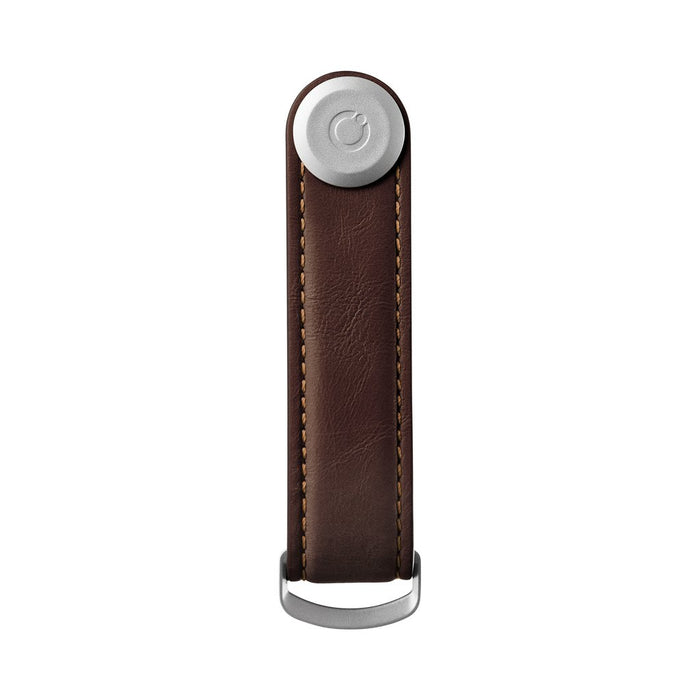 Orbitkey 2.0 - Leather - Espresso