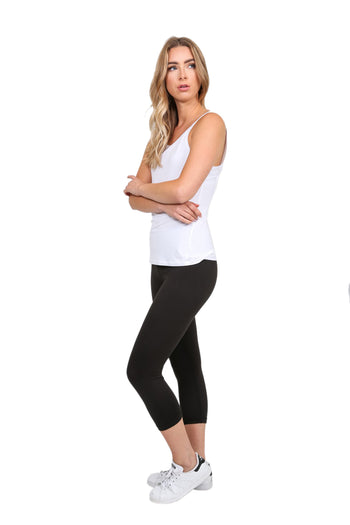 Hudson Cropped Legging
