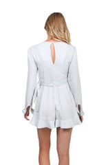 Manhattan Romper