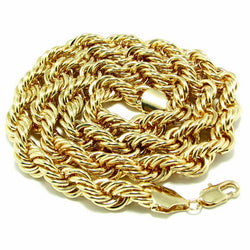 rope chain ladder chain gold chain gold rope gold rope chain