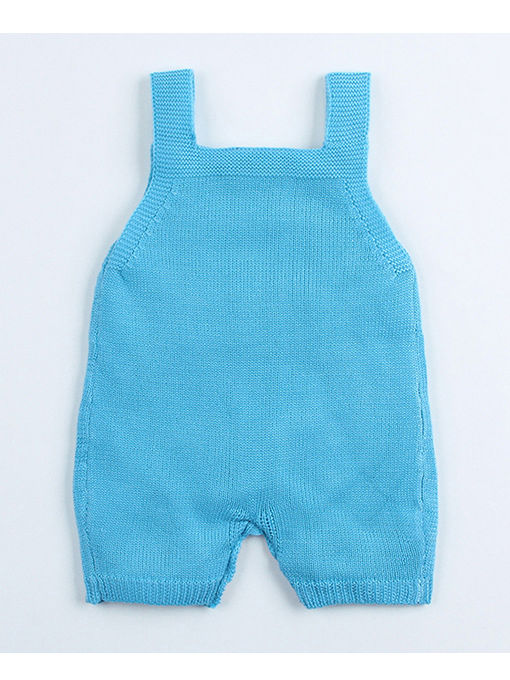 Baby Cloud Knit Jumpsuit