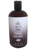 Baby Body Wash- 16 oz/480 ml - POLYN Products