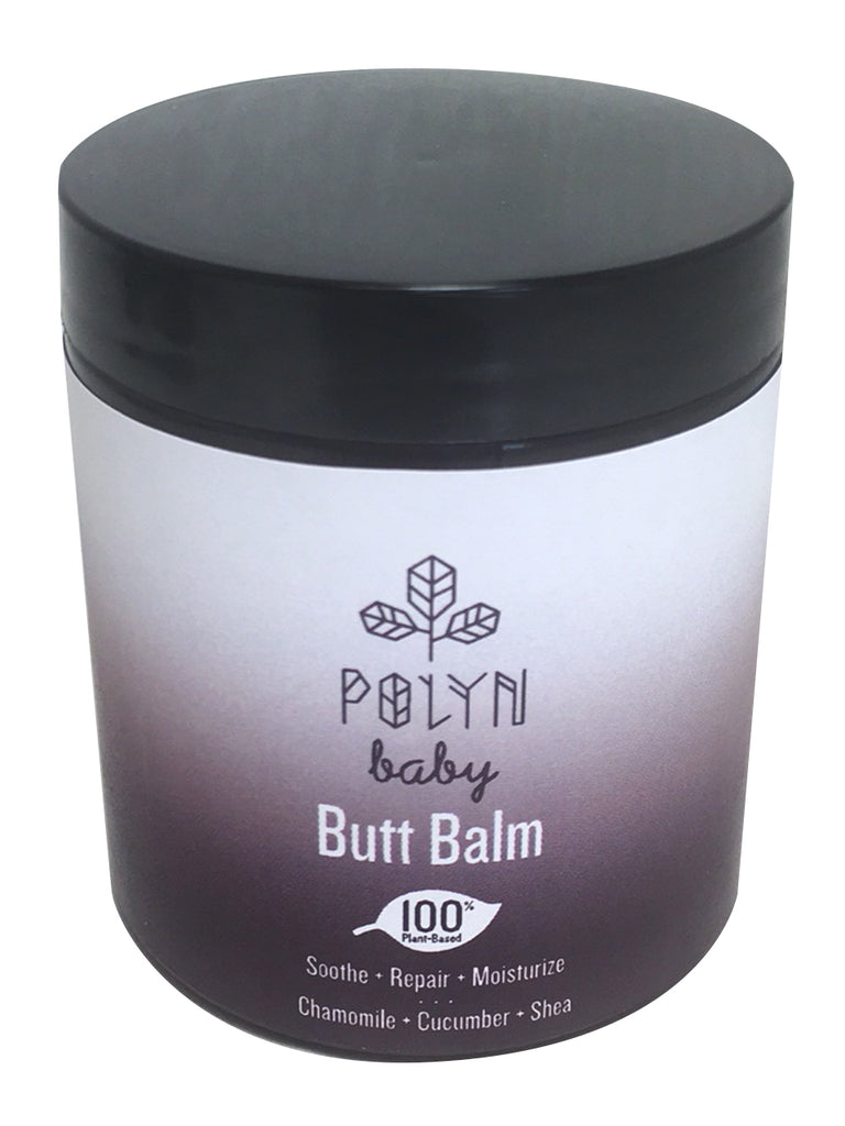Baby Butt Balm-4 oz - POLYN Products