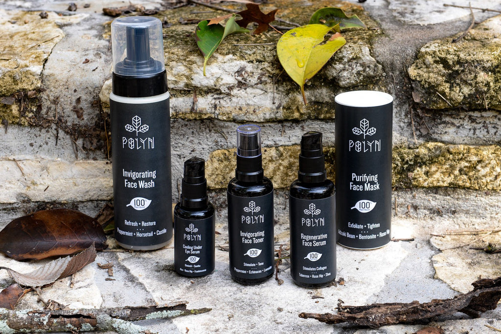 Essential 5 Face Line - POLYN Products