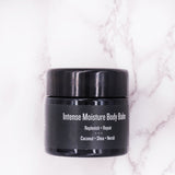 Intense Moisture Body Balm-3 oz/90 ml (travel safe size) - POLYN Products