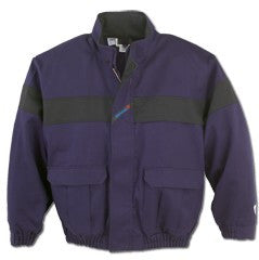 Jacket, Bomber - UltraSoft Cotton/Nylon Blend