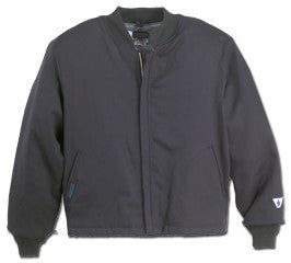 Jacket Liner, Nomex, WorkRite, Athletic