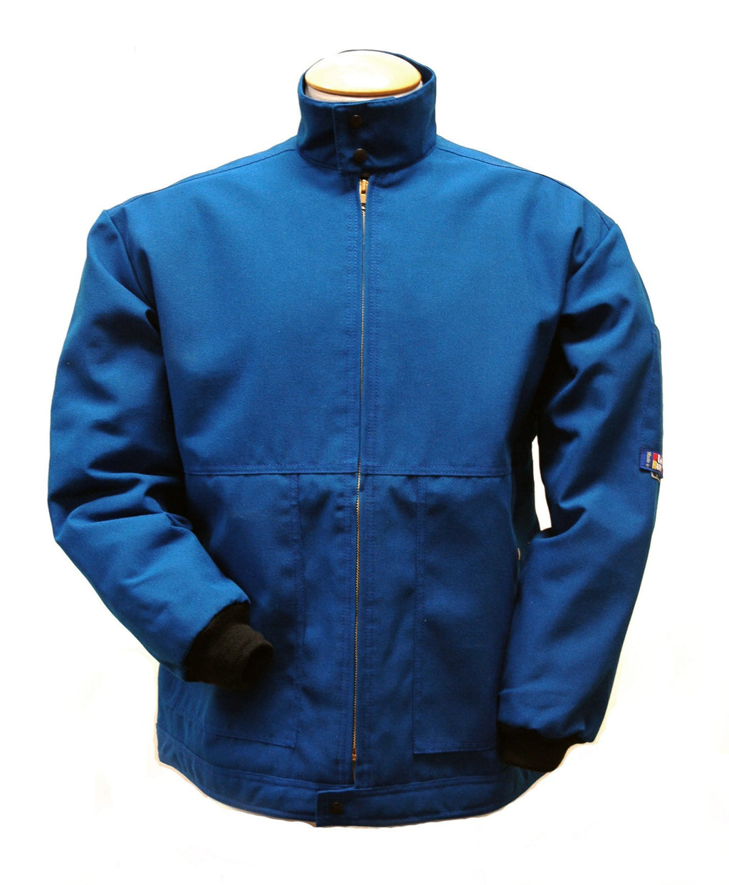 Jacket, Insulated  - Nomex