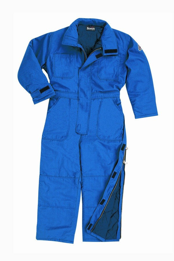 Coverall, Insulated - Nomex