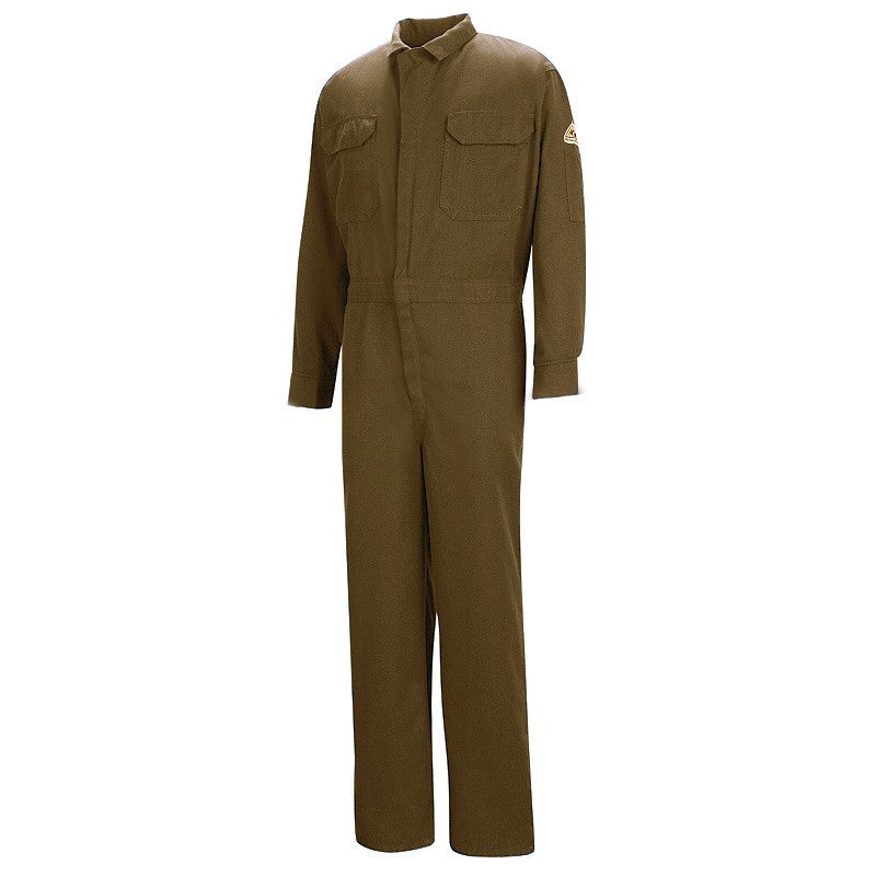 Coverall, Deluxe -