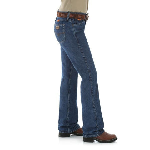 12.5oz Women's FR Lightweight Jeans