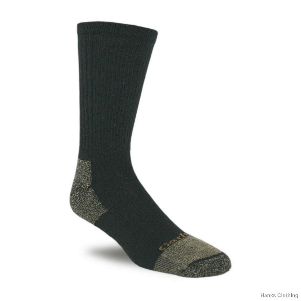 MEN'S ALL SEASON STEEL TOE SOCK