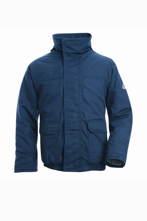 Jacket, Insulated Bomber- Excel FR, #JLR8