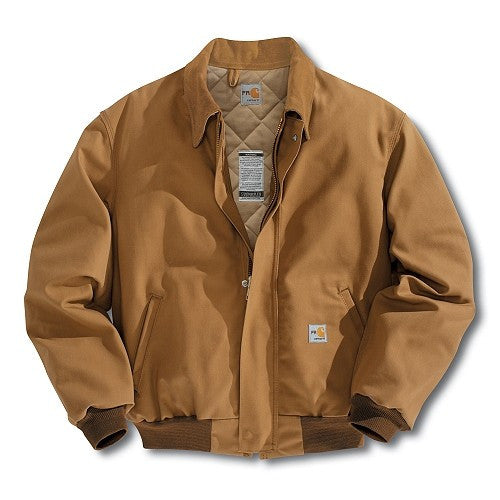 Jacket, Bomber - FR Cotton