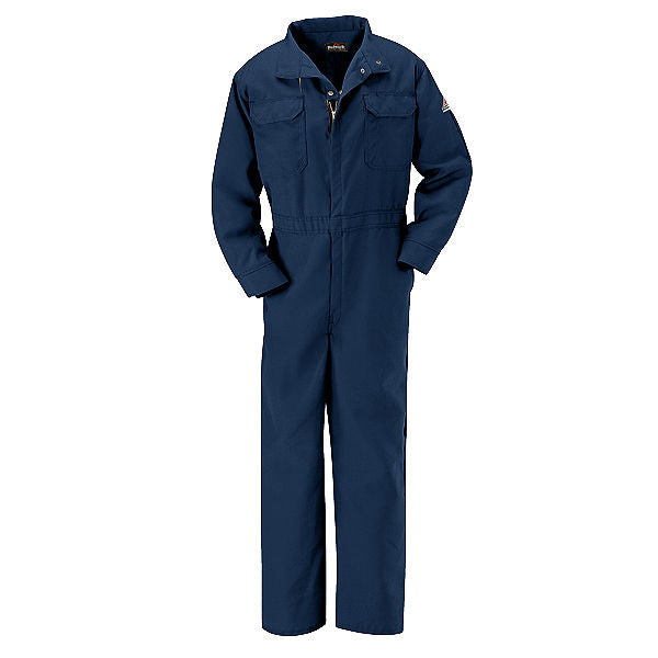 Coverall Deluxe, Nomex, 4.5oz, Fire Protection Outfitters, #CNB