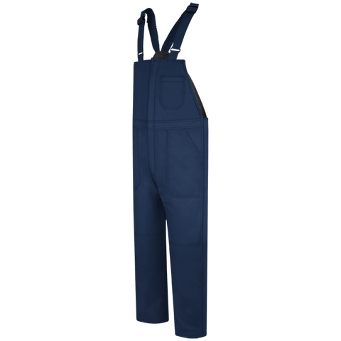 Deluxe Insulated Bib - Nomex