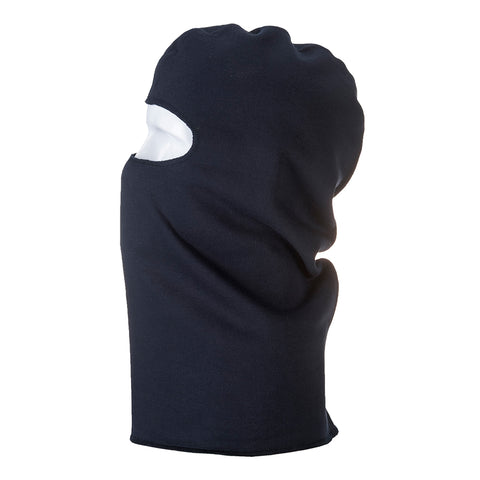 Portwest, FR Antistatic Balaclava, Navy #FR09