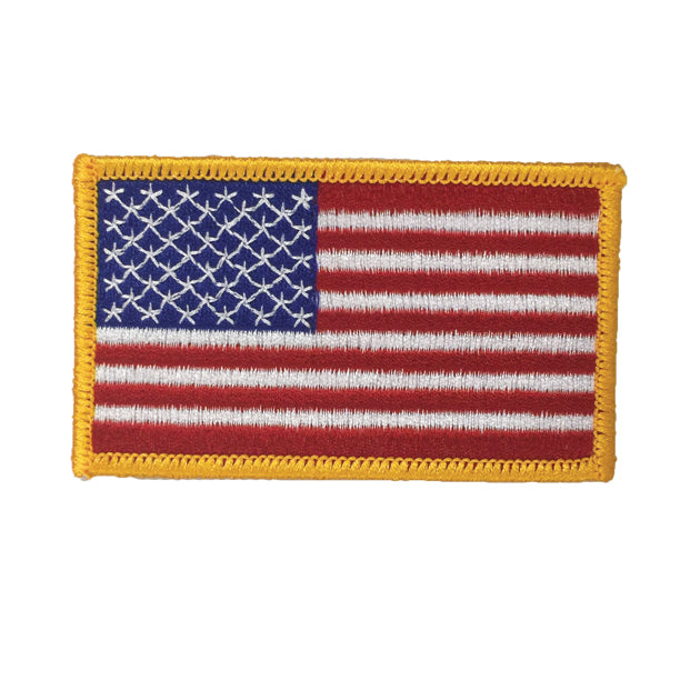 Sew on  American Flag