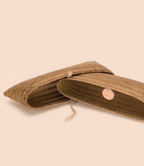 KKIBO x CLOTH OBJECT ENVELOPE CLUTCH - MAAARI