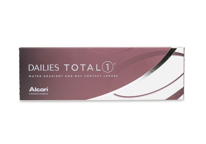 Dailies Total1 30 Contact Lenses