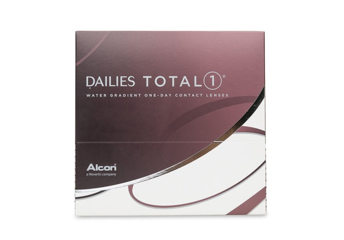 Dailies Total1 90 Contact Lenses