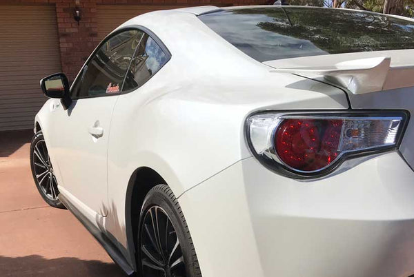 Customer Car Feature: 2014 Toyota 86 GTS