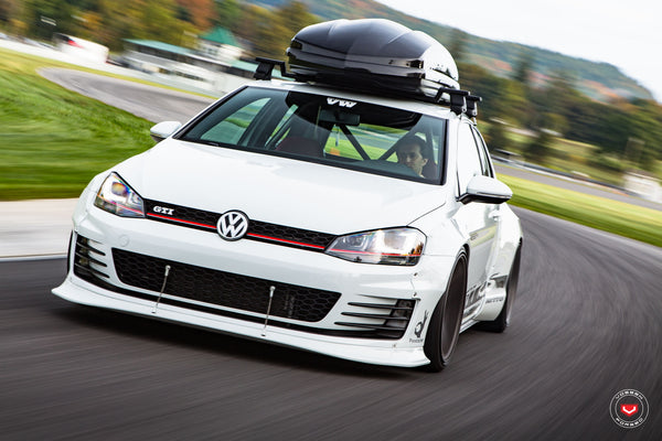 4 Best Body Kits for Golf GTI MK7