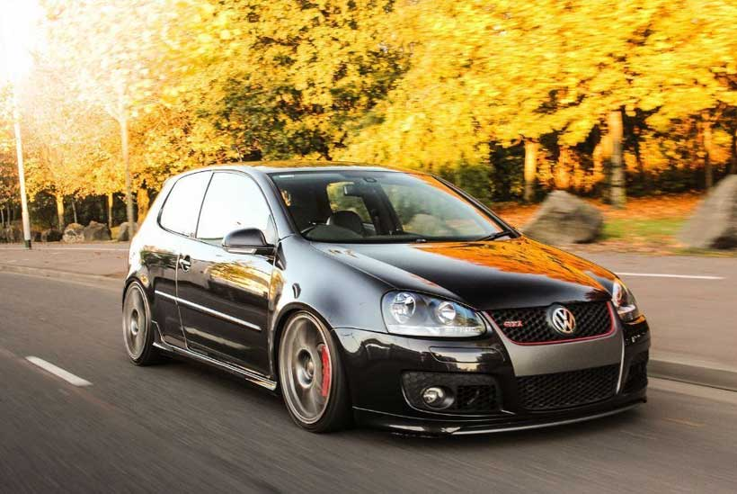 6 Ways To Make Your Golf GTI Faster