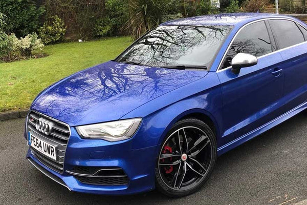 Best Performance Mods for an Audi S3