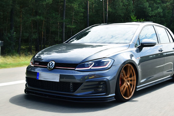 Golf MK7 Review: Facelift or a Worthy Upgrade?