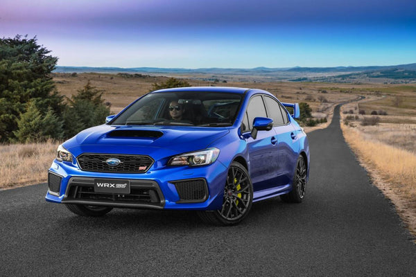 Top 5 Performance Mods For Subaru WRX 2015 To 2017