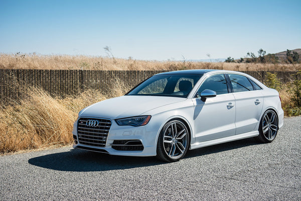 Top Tunes for Audi S3