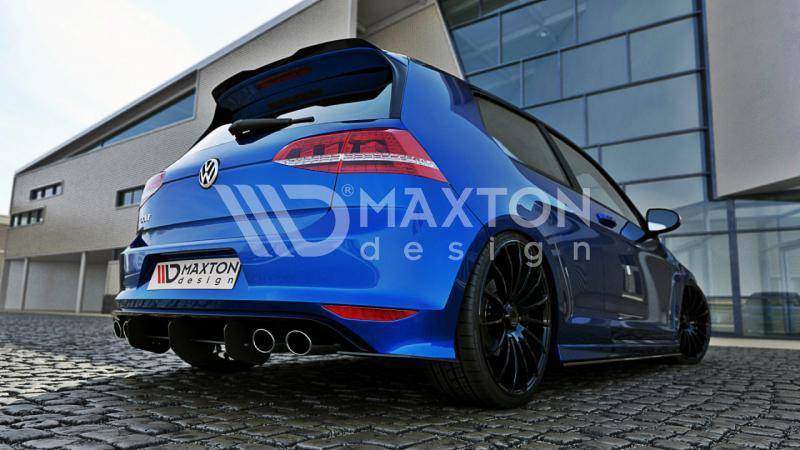6 Ways To Make Your Golf GTI Faster Golf GTI Body Kit