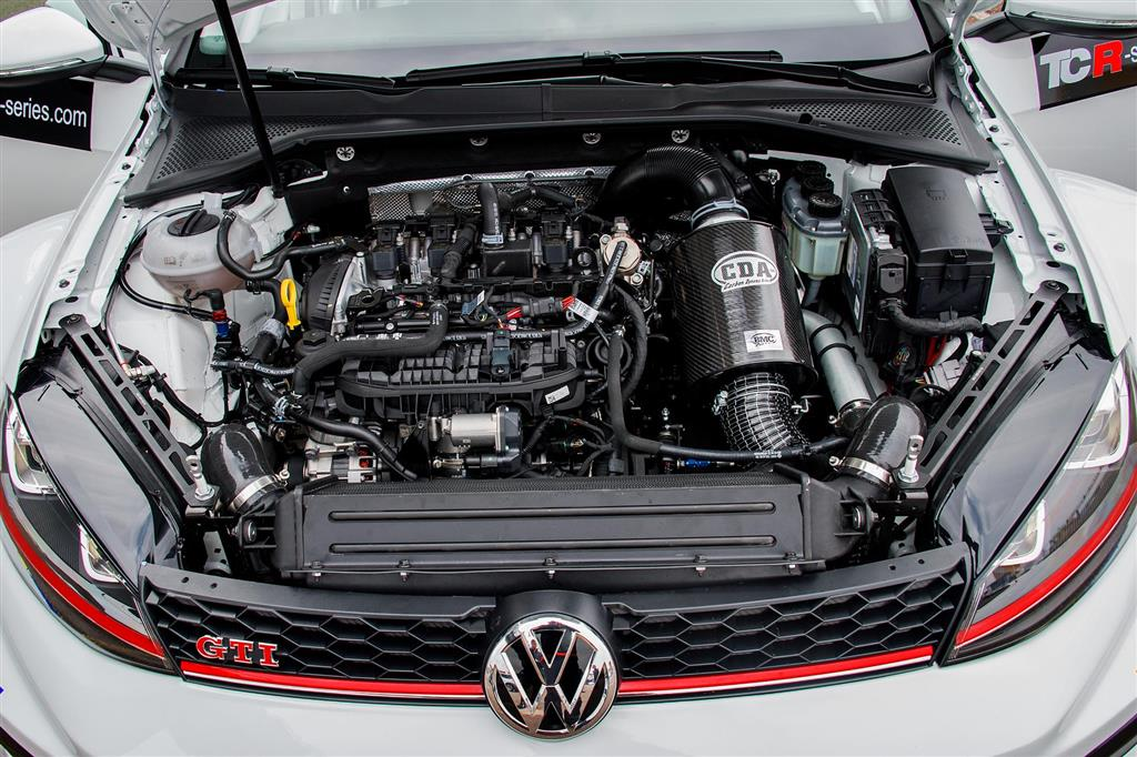 6 Ways To Make Your Golf GTI Faster Upgrade Your Engine