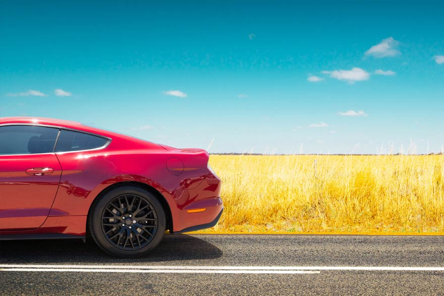 Best Performance Upgrades For Cars – AusBody Works