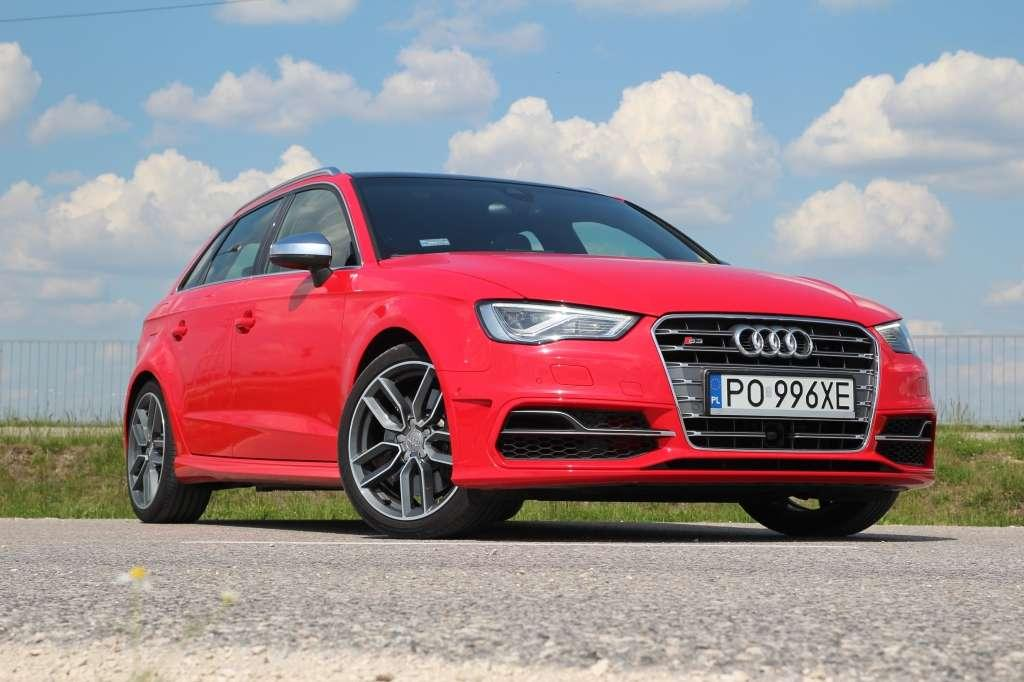 Best Performance Mods for an Audi S3 – AusBody Works