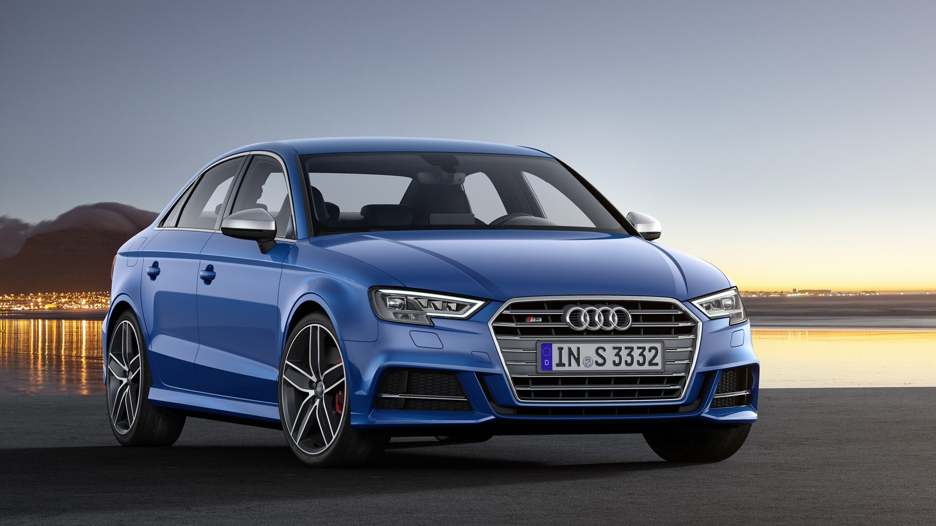 Is the Audi S3 Worth It Exterior Styling