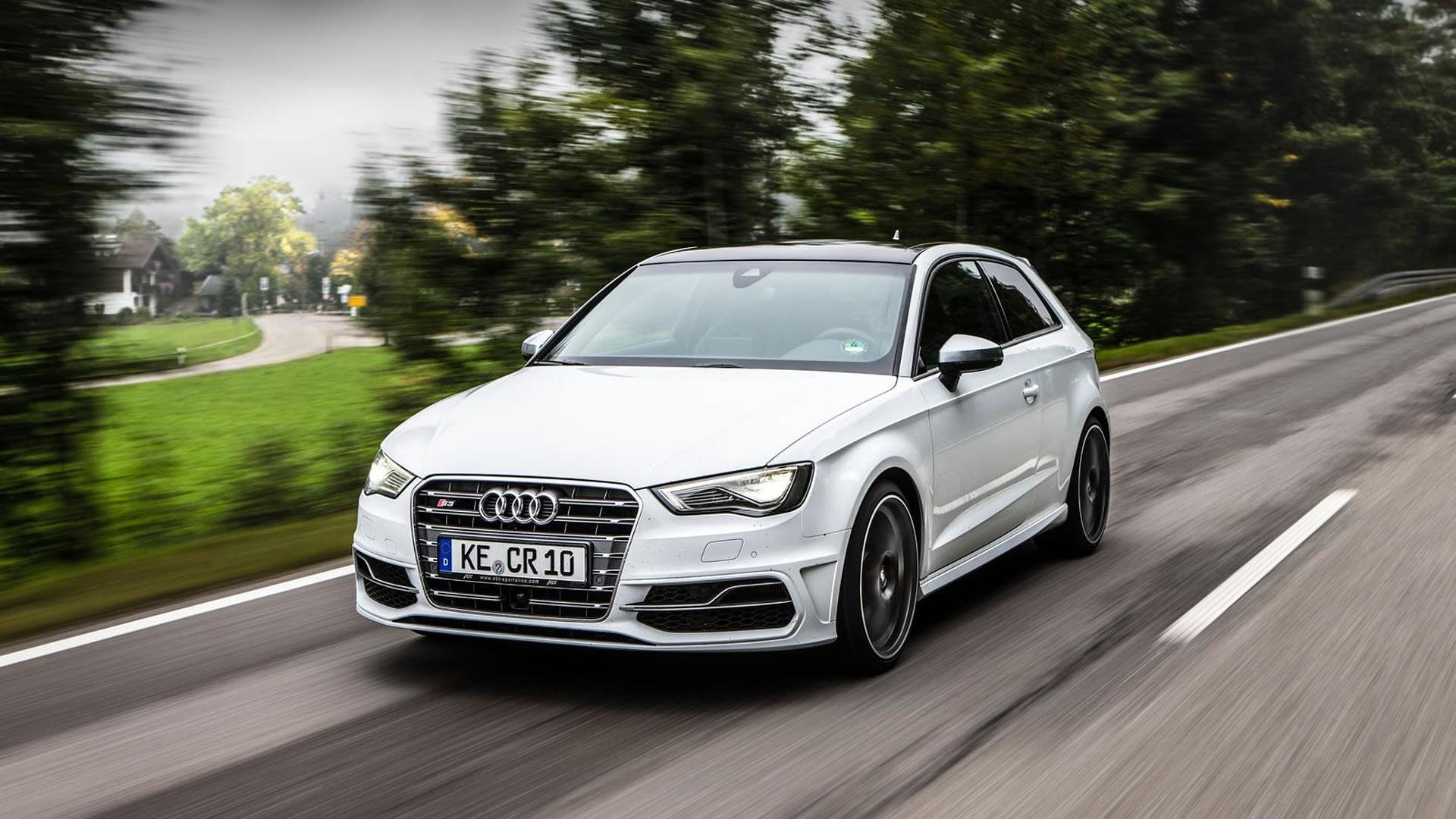 Is the Audi S3 Worth It Handling and Ride Quality