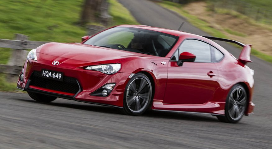 Top 5 Performance Mods for Your Toyota 86 or Subaru BRZ Headers (Equal or Unequal Length)