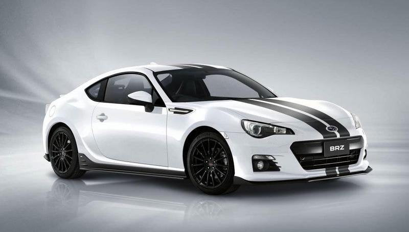 Top 5 Performance Mods for Your Toyota 86 or Subaru BRZ Remapping Your ECU