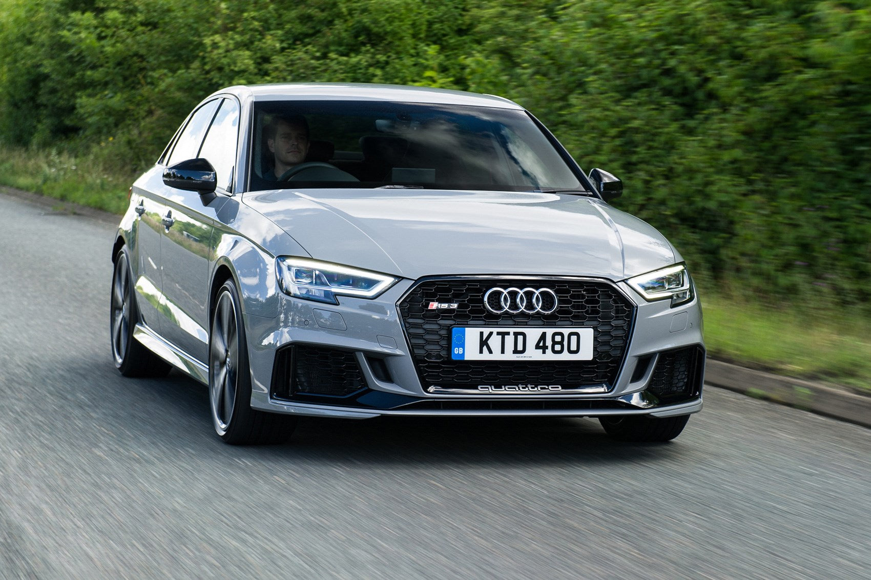 Why Performance Mod the Audi RS3 To Maximize Its Performance Potential