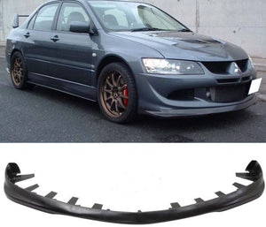 2003-2005 Mitsubishi Evolution 8 Do-Luck Front Lip - AusBody Works
