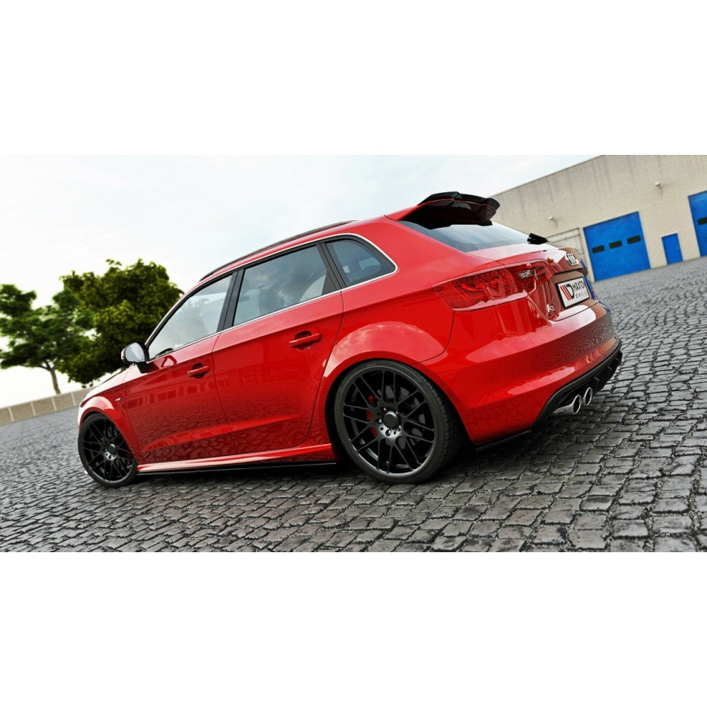 Buy Spoilers For Jdm Euro Cars Maxton Design Ausbody Works
