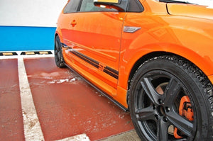 Maxton Design Ford Focus Xr5 Side Skirts (Prefacelift) - AusBody Works