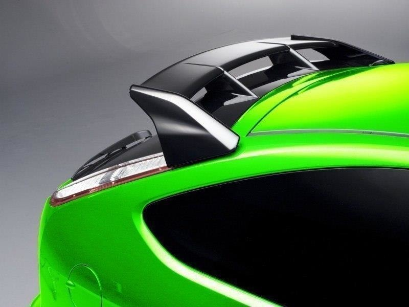 Maxton Design Ford Focus Xr5 RS Style Spoiler - AusBody Works