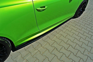 Maxton Design VW Scirocco R Side Skirts - AusBody Works