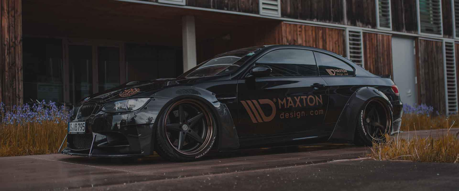Maxton Design Bodykits