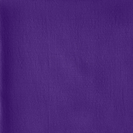 Fine Wool Scarf - Bright Purple